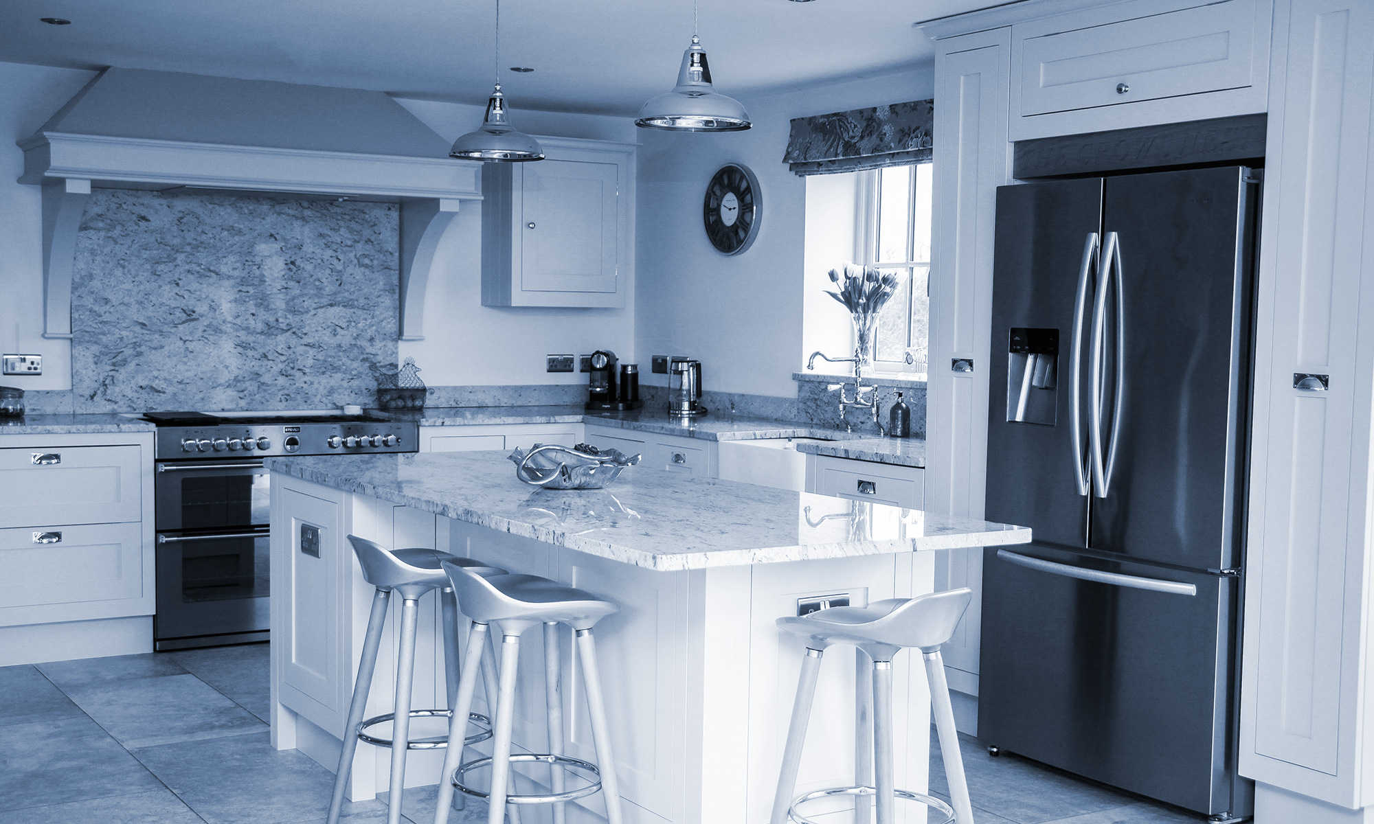 bespoke kitchen design service